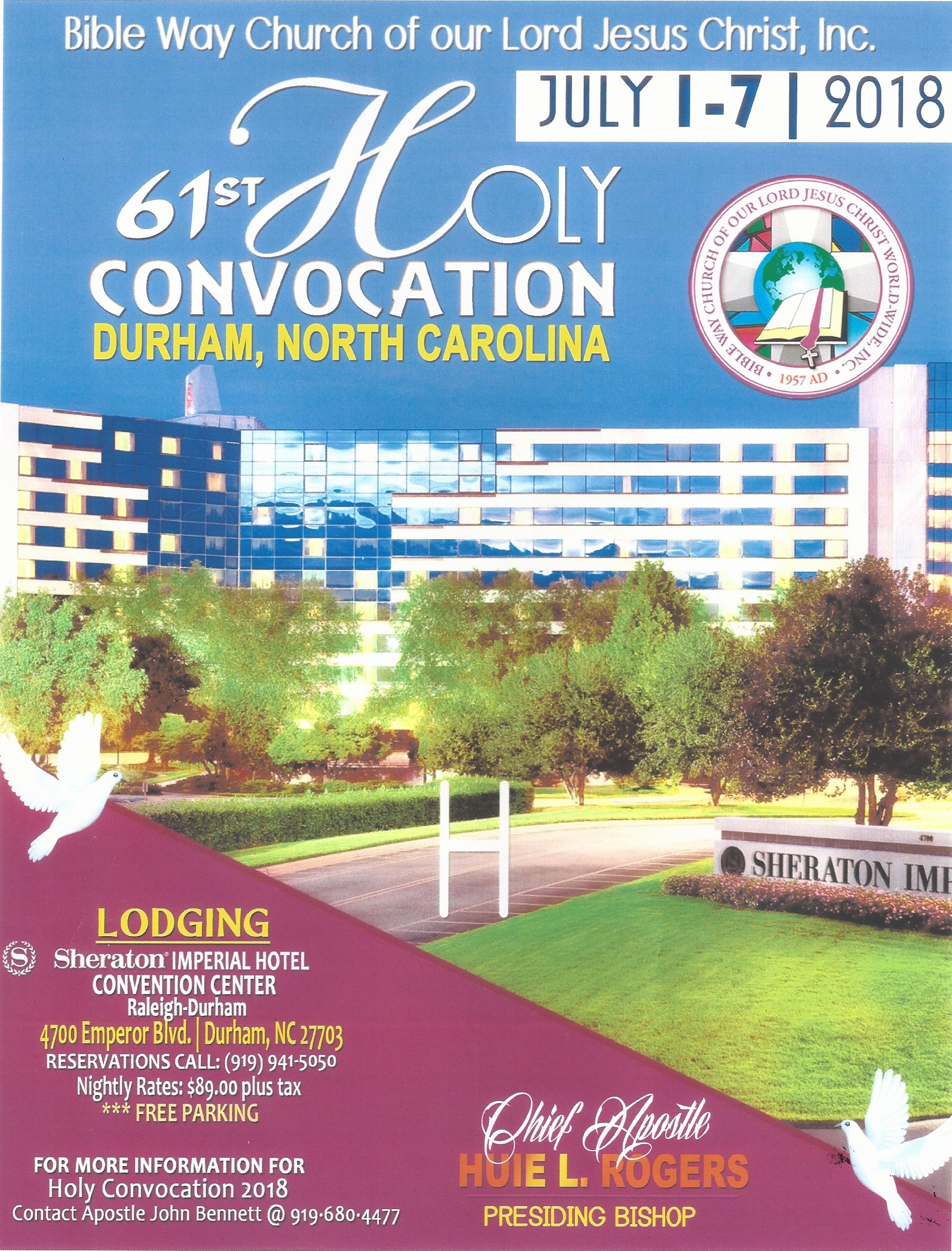 2018 Convocation Flyer_Mod
