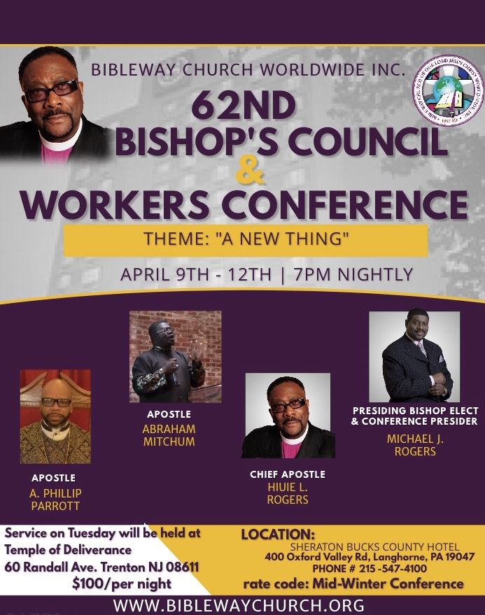 62nd Workers Conference_Flyer_Speakers